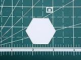 "0.75"" Hexagon English Paper Piecing EPP Set"