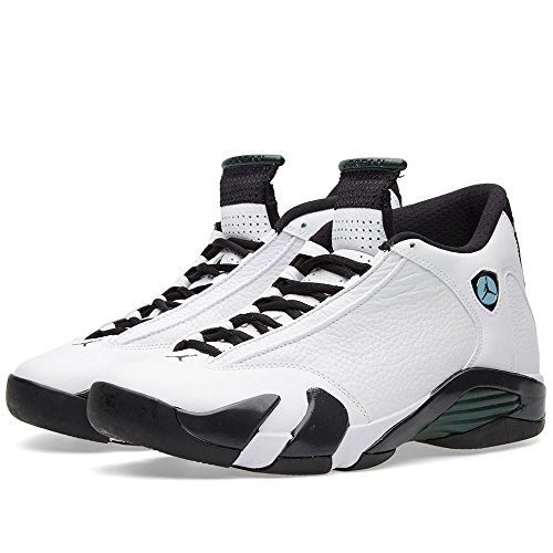 402610aaeef Nike Air Jordan 14 Retro GS White/Black 487524-106 (SIZE: 4.5Y) - Buy  Online in Oman. | Misc. Products in Oman - See Prices, Reviews and Free  Delivery in ...