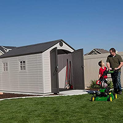 top rated sheds