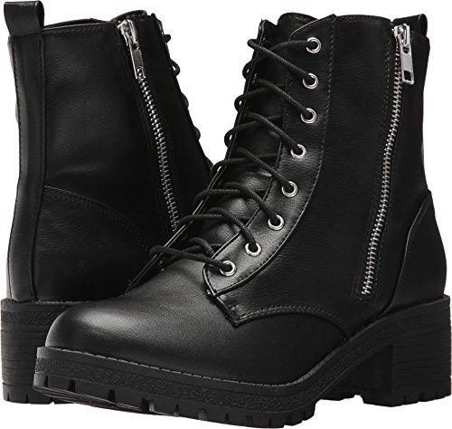 Rocker Boots - 4