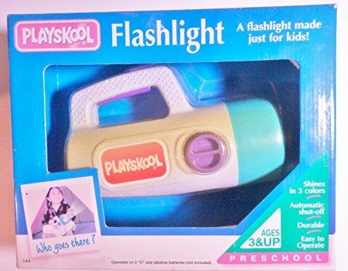 Playskool Flashlight by Playskool (Image #1)