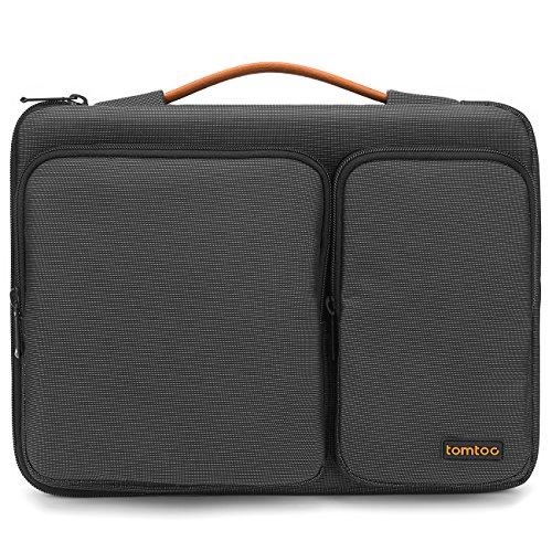 Tomtoc Protective Laptop Sleeve Briefcase product image