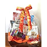 A Gluten Free Gift Basket- GREAT GIFT for any occasion!