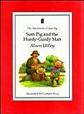 Sam Pig and the Hurdy-Gurdy Man, Alison Uttley, 0571150764