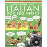 Italian For Beginners Cd Pack