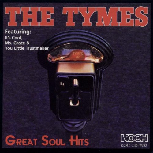 The Tymes - Great Soul Hits - Zortam Music