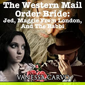 The Western Mail Order Bride Audiobook