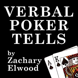 Verbal Poker Tells Audiobook