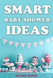 Smart baby shower ideas