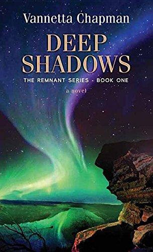 book cover of Deep Shadows