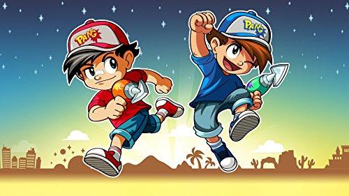 Pang Adventures [Download]