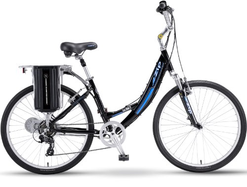 Currie Technologies Women's eZip Eco-Ride-2 SLA Electric Bicycle