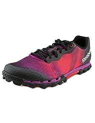 Reebok All Terrain Super 2.0 Women US 6 Purple Running Shoe UK 5.5