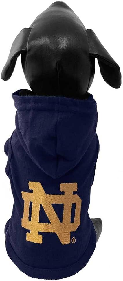 All Star Dogs NCAA Notre Dame Fighting Irish Cotton Lycra Dog Tank Top