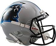 Riddell NFL Carolina Panthers Revolution Speed Mini Helmet