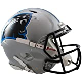 Riddell Carolina Panthers NFL Replica Speed Mini Football Helmet