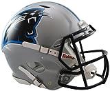 Riddell Carolina Panthers NFL Replica Speed Mini Football Helmet