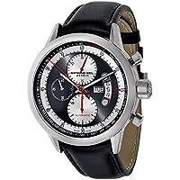Raymond Weil Men's Swiss Automatic Black Watch