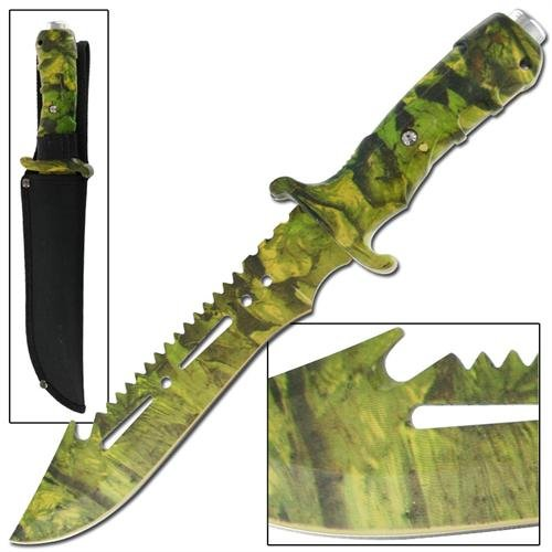Ultimate-Extractor-Bowie-Survival-Jungle-Camo-Knife