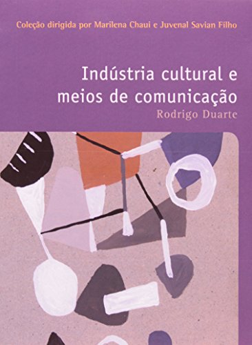 Industria Cultural e Meios de Comunicação