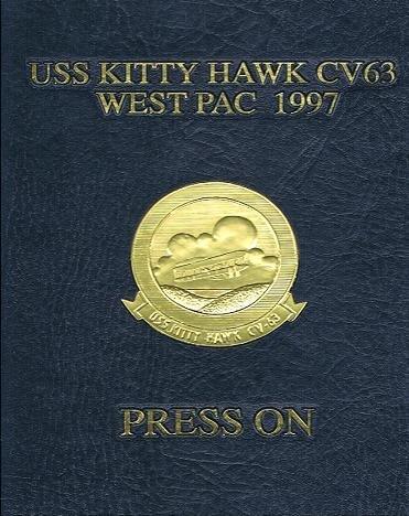 Kitty Hawk Aircraft Carrier - 7