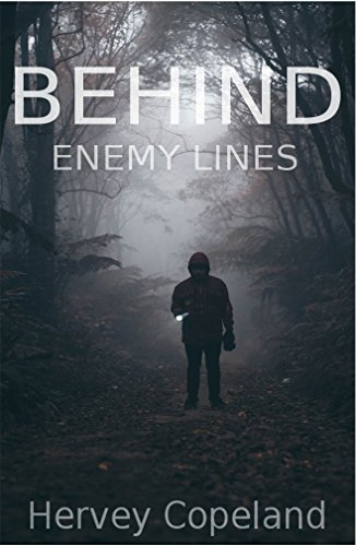 #freebooks – Behind enemy lines – Crime/Suspense