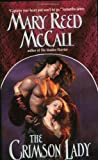 The Crimson Lady, Mary Reed McCall, 0060097701