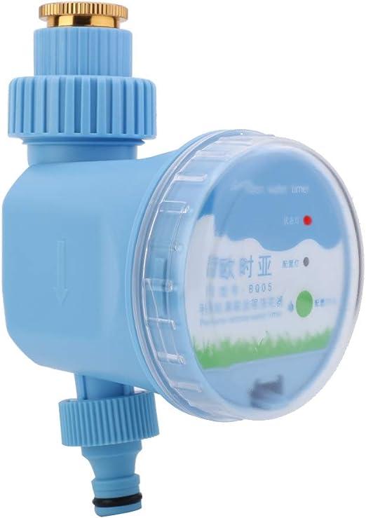 WIFI Programmatore Acqua Timer Irrigazione Elettronico Automatico Per Giardino