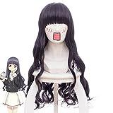 Cardcaptor Sakura Tomoyo Daidouji Cosplay Wig Cosplay Costume Hair
