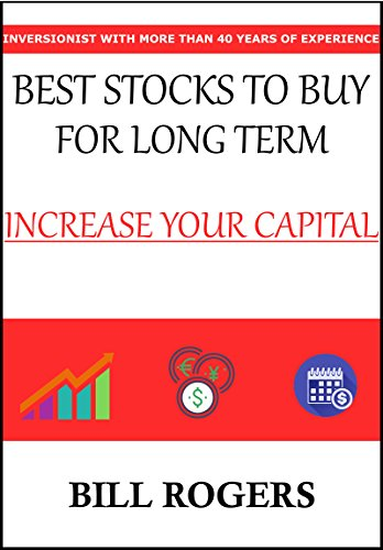 Amazon com: Best Stocks to Buy for Long Term: Increase your Capital