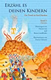 Erzähl es deinen Kindern-Die Torah in Fünf Bänden: Band 5-Devarim-Worte