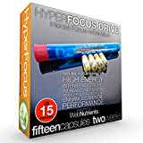 Limitless Pill - HyperFocus DRIVE The Ultimate Solution for FOCUS and MOTIVATION.
