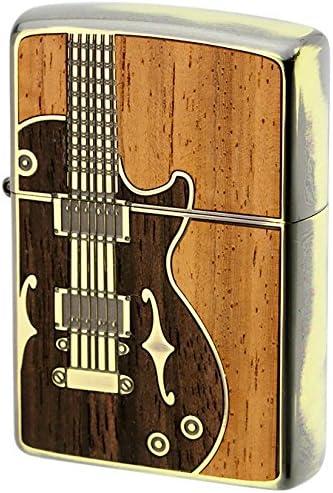 Zippo Antiguo guitarra bsi1201s443j: Amazon.es: Instrumentos musicales