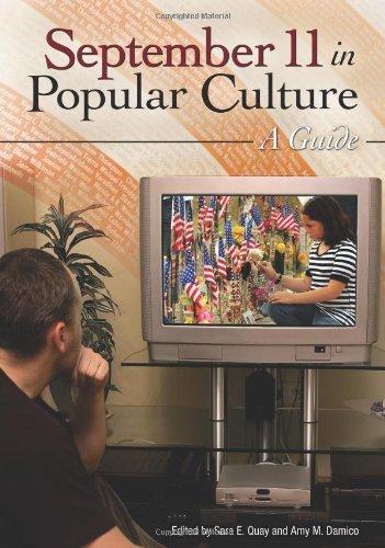 September 11 in Popular Culture: A ()