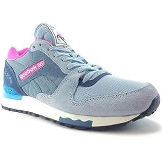 b410e0162b35 Reebok GL 6000 Out-Color BD1579 Womens Shoes