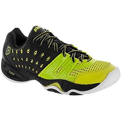 Prince Zapatillas T22 Tenis/Padel Talla 41.5: Amazon.es: Zapatos y complementos