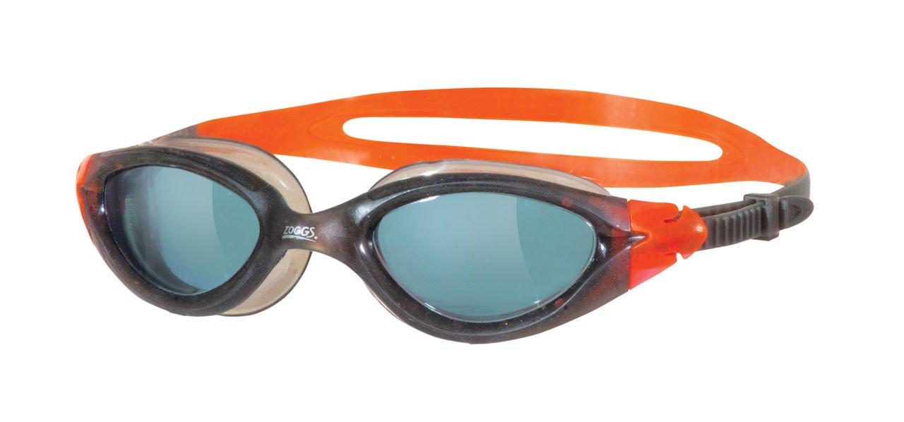 Zoggs Panorama Gafas de natación, Hombre, Negro, Talla Única: Amazon.es: Deportes y aire libre