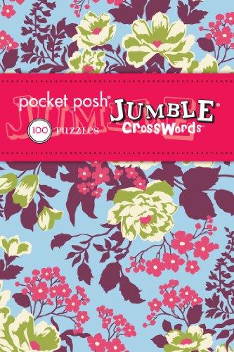 Pocket Posh Jumble Crosswords 3: 100