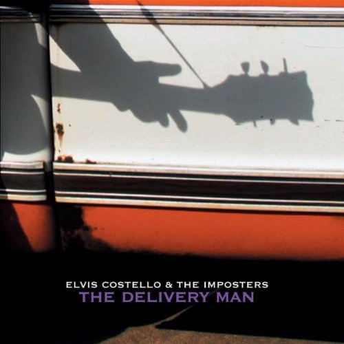 The Delivery Man (Deliveries For Men)