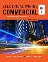 Electrical Wiring Commercial, 15th Edition