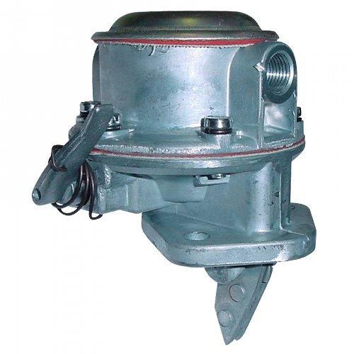 6610 new holland fuel pump - 2