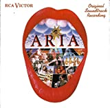 Aria: Original Soundtrack Recording