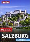 Berlitz Pocket Guide Salzburg