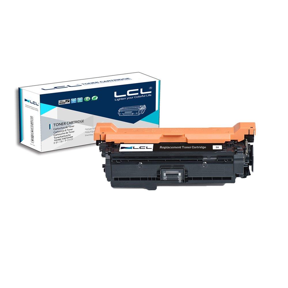 Toner Alternativo ( X1 ) Negro 504A CE250A CP3525 CM3530