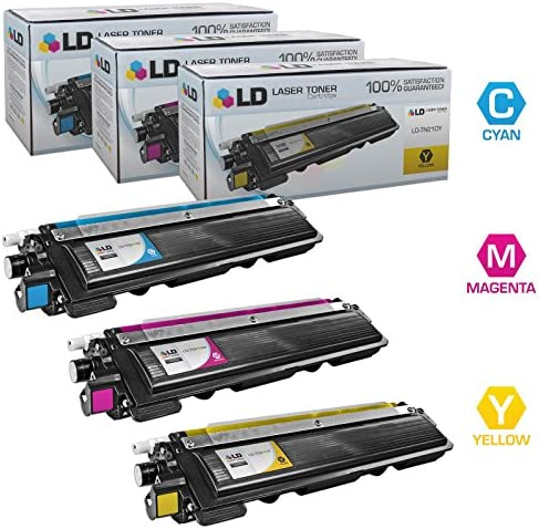 LD Compatible Cartridge Replacement Brother product image