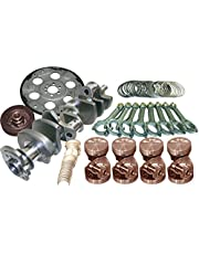 Eagle Specialty Products 4.9103R 4.9103R 4.9103R B13404E-030 Balanced Rotating Assembly for Small Block Chevy