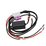 Hooshion-Car-LED-Controller-Daytime-Running-Light-Lamp-DRL-Auto-OnOff-Switch-Controller-12V-for-Auto-Car-Accessories