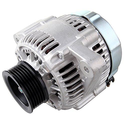 - SCITOO Alternators 13767 fit Acura CL Honda Accord 2.3L 1998 1999 80A/V CCW IR/IF