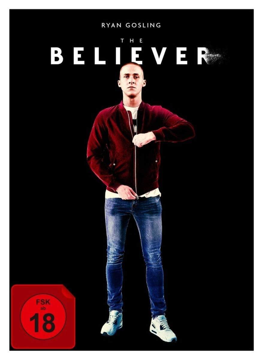 Фанатик / The Believer