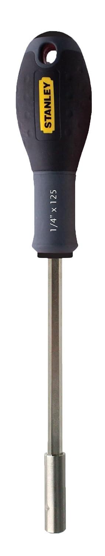 Stanley Fat Max Screwdriver Bit Adaptorx125Mm-Black
